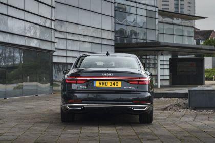 2020 Audi A8 L 60 TFSI e quattro - UK version 6