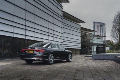 2020 Audi A8 L 60 TFSI e quattro - UK version 7