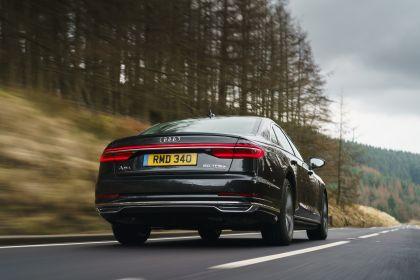 2020 Audi A8 L 60 TFSI e quattro - UK version 27
