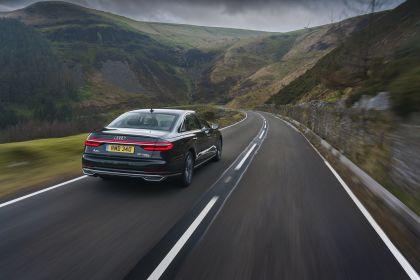 2020 Audi A8 L 60 TFSI e quattro - UK version 29