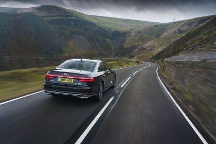 2020 Audi A8 L 60 TFSI e quattro - UK version 30