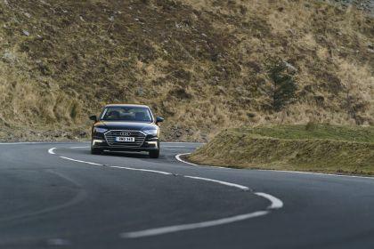 2020 Audi A8 L 60 TFSI e quattro - UK version 33