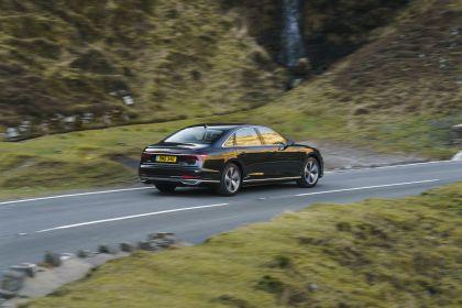 2020 Audi A8 L 60 TFSI e quattro - UK version 40