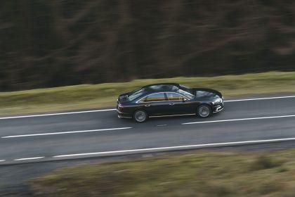 2020 Audi A8 L 60 TFSI e quattro - UK version 42