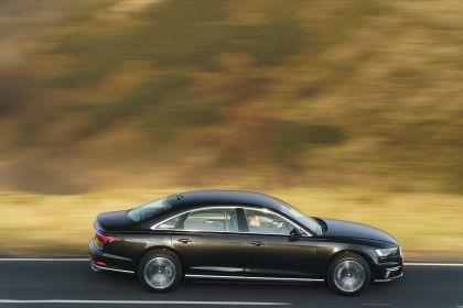 2020 Audi A8 L 60 TFSI e quattro - UK version 52