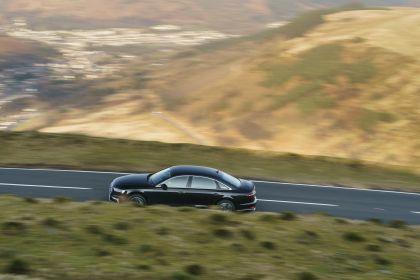 2020 Audi A8 L 60 TFSI e quattro - UK version 53