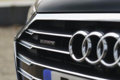 2020 Audi A8 L 60 TFSI e quattro - UK version 58