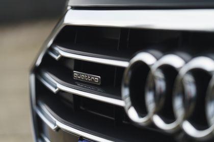 2020 Audi A8 L 60 TFSI e quattro - UK version 59