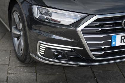 2020 Audi A8 L 60 TFSI e quattro - UK version 60