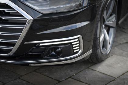 2020 Audi A8 L 60 TFSI e quattro - UK version 62