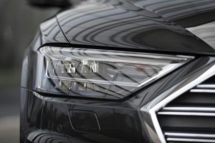 2020 Audi A8 L 60 TFSI e quattro - UK version 64