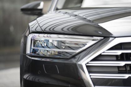 2020 Audi A8 L 60 TFSI e quattro - UK version 65