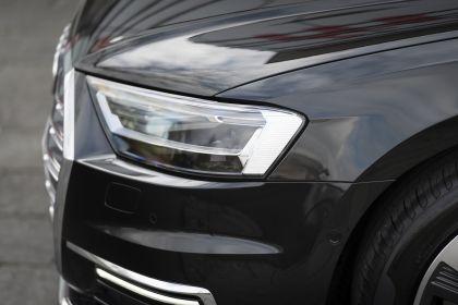 2020 Audi A8 L 60 TFSI e quattro - UK version 66