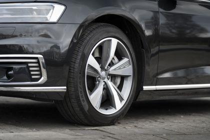2020 Audi A8 L 60 TFSI e quattro - UK version 67