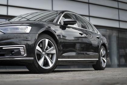 2020 Audi A8 L 60 TFSI e quattro - UK version 69