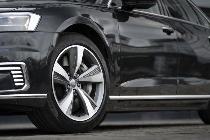 2020 Audi A8 L 60 TFSI e quattro - UK version 71