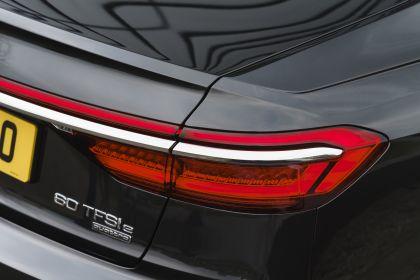 2020 Audi A8 L 60 TFSI e quattro - UK version 74