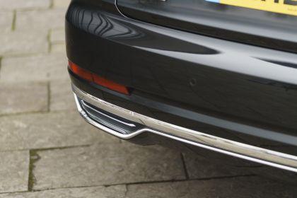 2020 Audi A8 L 60 TFSI e quattro - UK version 77