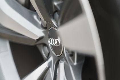 2020 Audi A8 L 60 TFSI e quattro - UK version 78