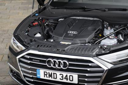2020 Audi A8 L 60 TFSI e quattro - UK version 88