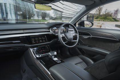 2020 Audi A8 L 60 TFSI e quattro - UK version 89