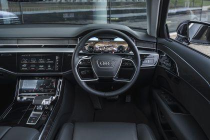 2020 Audi A8 L 60 TFSI e quattro - UK version 91