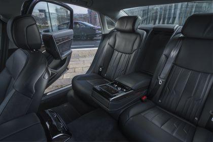 2020 Audi A8 L 60 TFSI e quattro - UK version 92