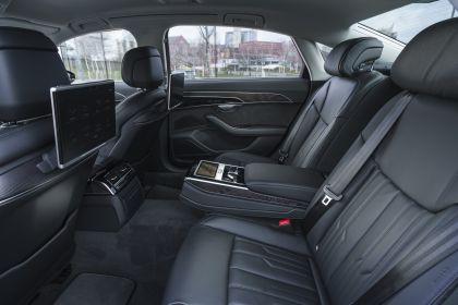 2020 Audi A8 L 60 TFSI e quattro - UK version 94