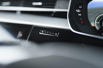 2020 Audi A8 L 60 TFSI e quattro - UK version 95