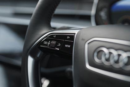 2020 Audi A8 L 60 TFSI e quattro - UK version 96