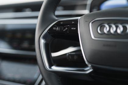 2020 Audi A8 L 60 TFSI e quattro - UK version 97