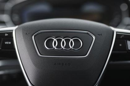 2020 Audi A8 L 60 TFSI e quattro - UK version 98
