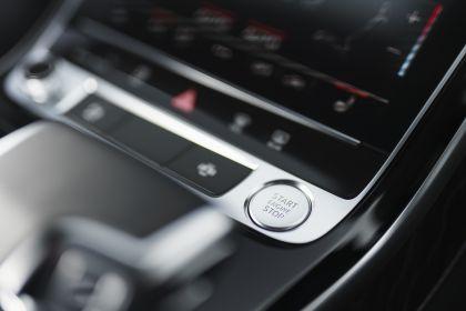 2020 Audi A8 L 60 TFSI e quattro - UK version 104