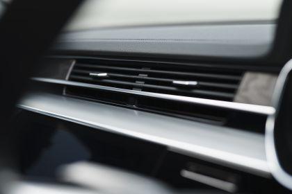 2020 Audi A8 L 60 TFSI e quattro - UK version 108