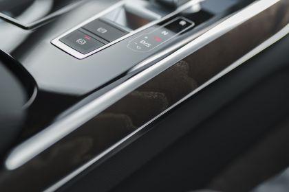 2020 Audi A8 L 60 TFSI e quattro - UK version 110