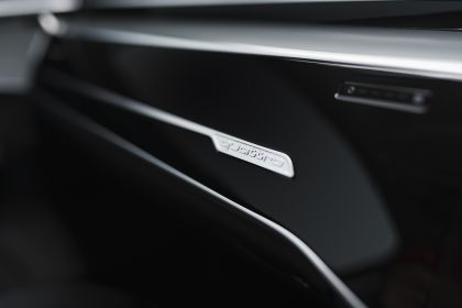 2020 Audi A8 L 60 TFSI e quattro - UK version 115