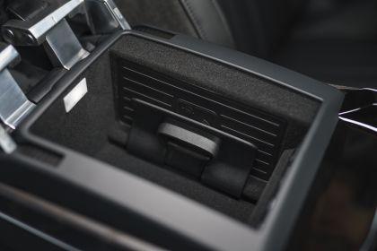 2020 Audi A8 L 60 TFSI e quattro - UK version 118