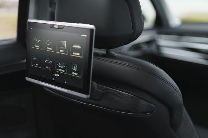 2020 Audi A8 L 60 TFSI e quattro - UK version 122