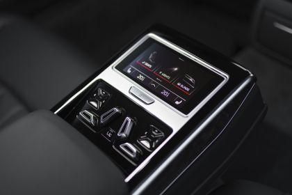 2020 Audi A8 L 60 TFSI e quattro - UK version 123