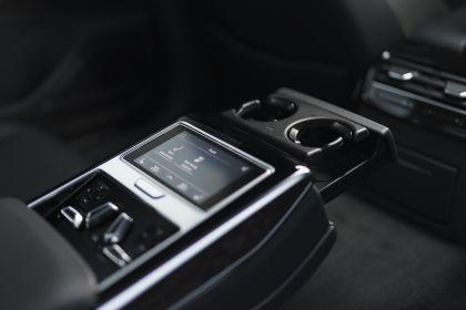 2020 Audi A8 L 60 TFSI e quattro - UK version 124