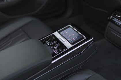 2020 Audi A8 L 60 TFSI e quattro - UK version 125