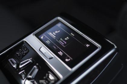 2020 Audi A8 L 60 TFSI e quattro - UK version 127