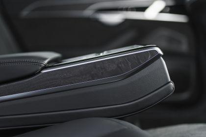 2020 Audi A8 L 60 TFSI e quattro - UK version 128