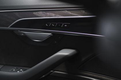 2020 Audi A8 L 60 TFSI e quattro - UK version 131