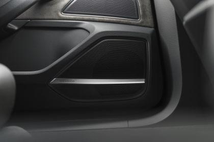2020 Audi A8 L 60 TFSI e quattro - UK version 132