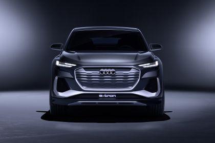 2020 Audi Q4 Sportback e-tron concept 7