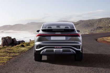 2020 Audi Q4 Sportback e-tron concept 12