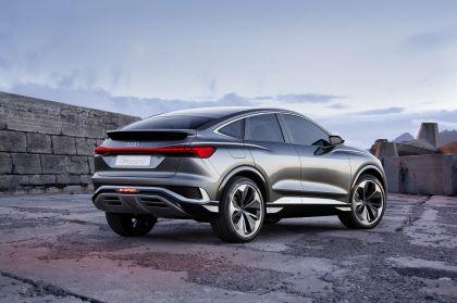 2020 Audi Q4 Sportback e-tron concept 19