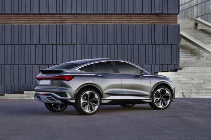 2020 Audi Q4 Sportback e-tron concept 20