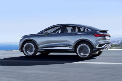 2020 Audi Q4 Sportback e-tron concept 27